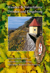 Wanderführer nördlich von Dresden