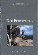 Pfaffenstein in der Sächsischen Schweiz