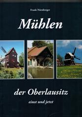 Mühlen der Oberlausitz